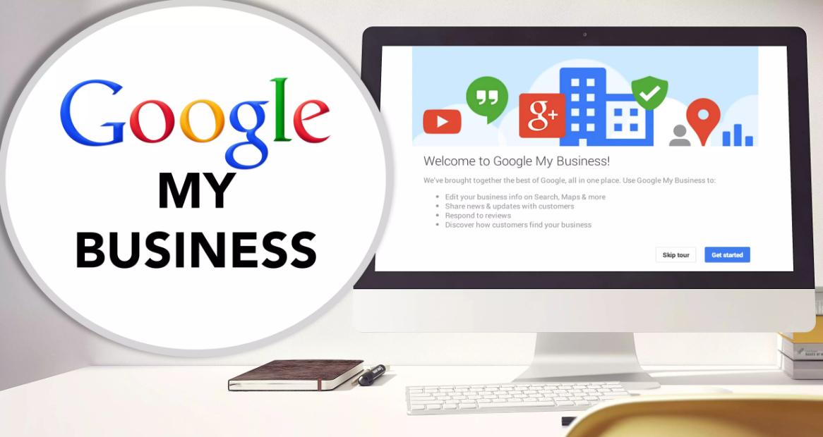 Территория обслуживания: новинка от Google My Business