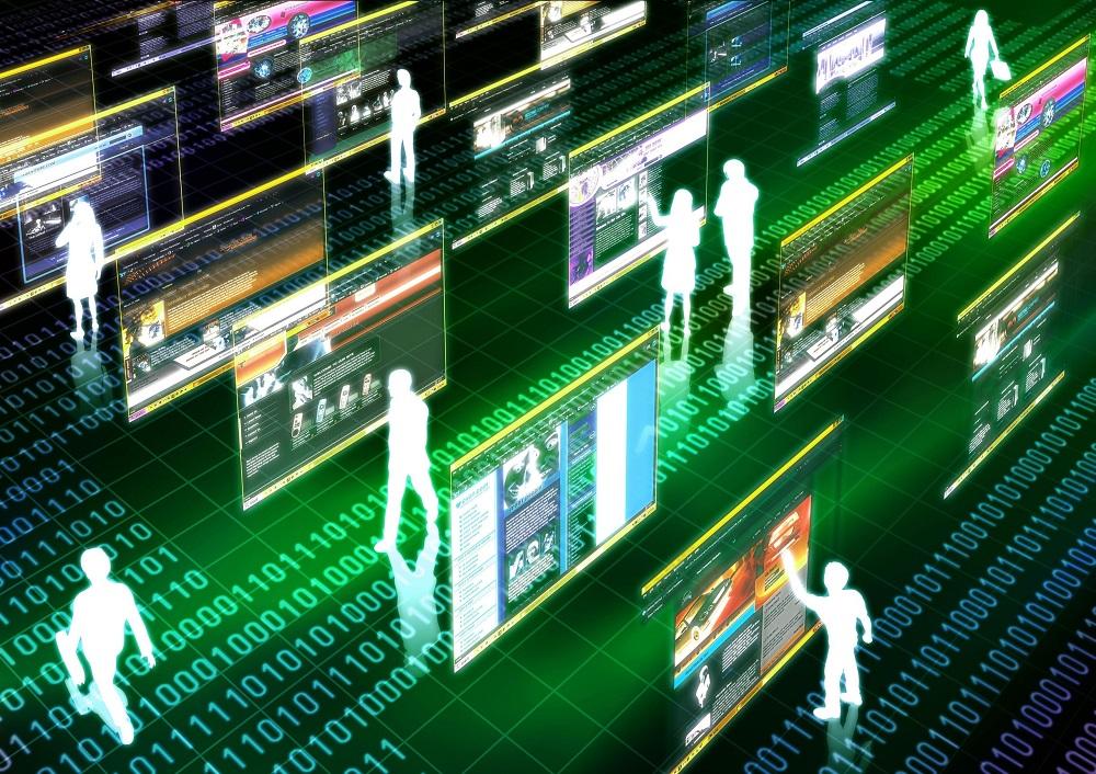 Государство планирует внедрить единую национальную систему управления данными к 2022 году