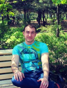 Максим Ефименко