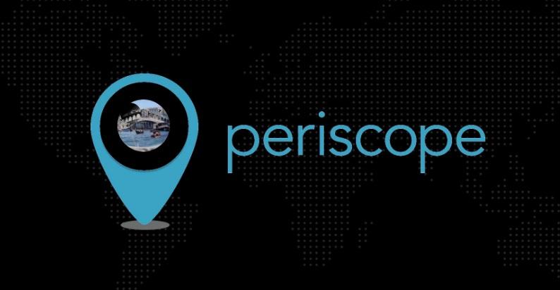 Приложение «Перископ»: где искать пользователей для подписки?