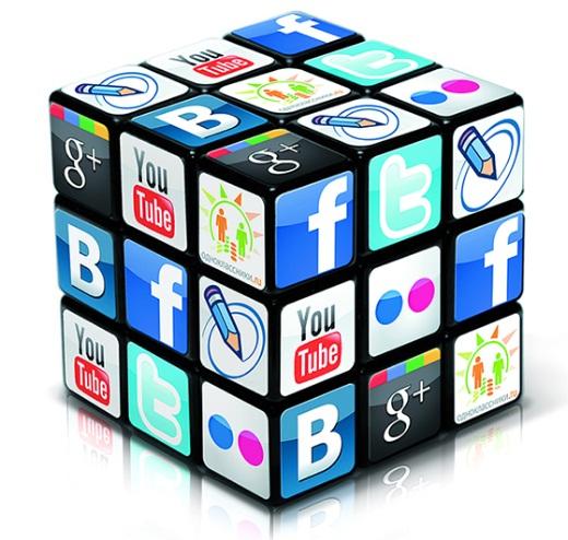 Как раскрутить сайт в социальных сетях