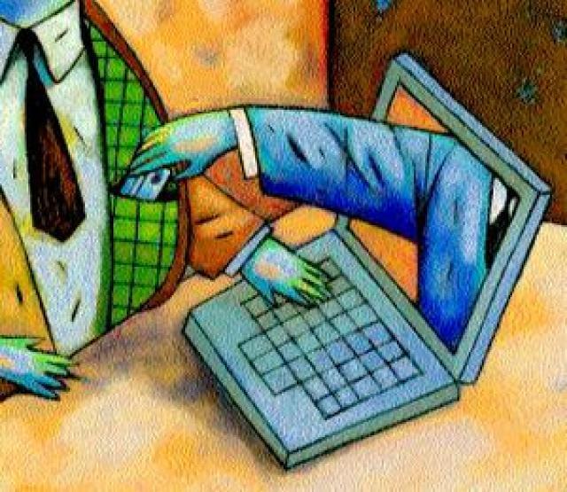 Мошенники в соцсетях: как защититься?