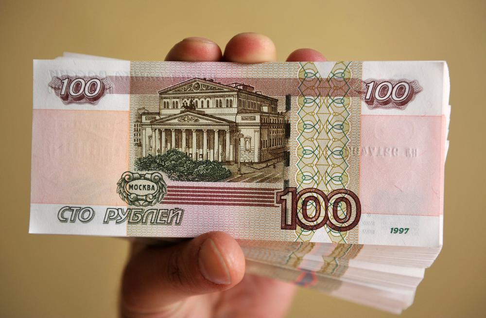 Как заработать 100 рублей в Интернете?