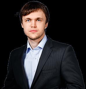 Сергей Сивков. SEO-специалист в Санкт-Петербурге